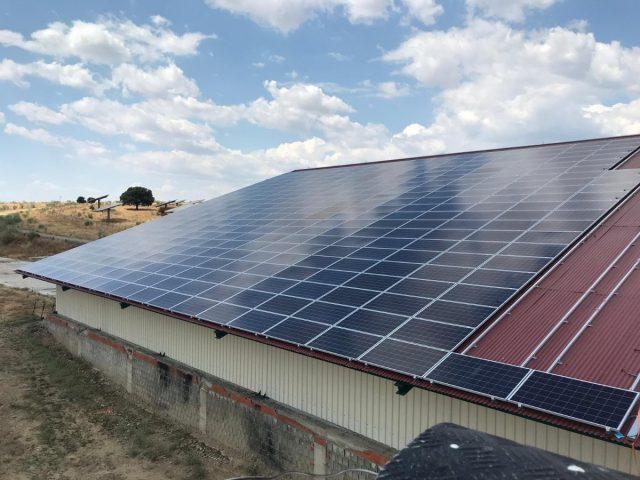 Etwas Neues genug Solar panels in buildings – Exiom Solution S.A. #WF_29