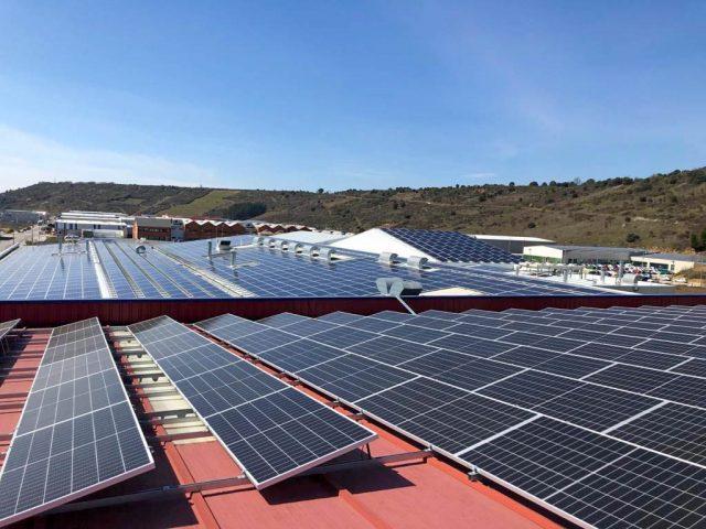Autoconsumo fotovoltaico en Ponferrada